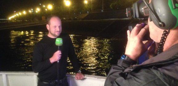 Búvárkodás Magyarországon! Avagy hol érdemes merülni?! – TV-riport