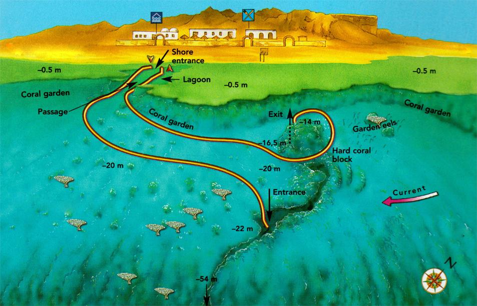 The Canyon Dahab