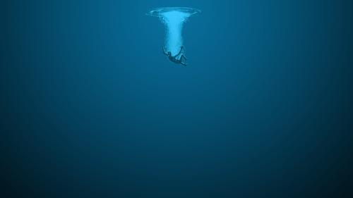 búvárkodás, mélység